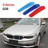 For 2017 ALL NEW BMW 5 Series G30 G31 G38 530i 540i 520d 530d 3D Front