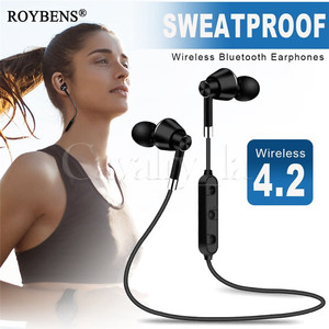 Sweatproof Wireless Earphone B