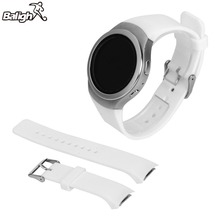 New Sport Silicone Band For Smart Samsung Galaxy Gear S2 SM R720 Watch Band Stylish Silicone