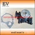 UD Lkw motorenteile FE6 FE6T FE6TA wasserpumpe importierte art qualität 7 löcher-in Kolben  Ringe  Stäbe & Teile aus Kraftfahrzeuge und Motorräder bei