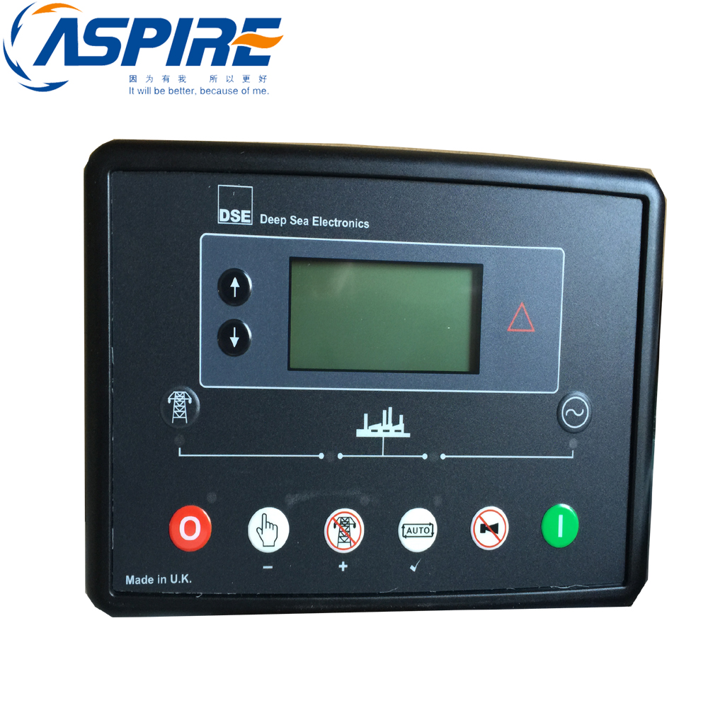 Made in UK Original DSE6020 Controller Panel