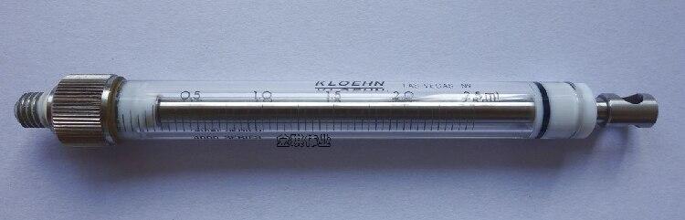 para a Colônia Bomba de Seringa ml para Use com Mindray Kloehn Tamanho Seringa Sampler Sangue v6 2.5