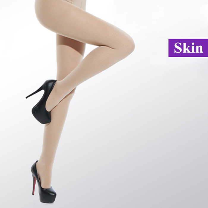 1-Pair-NEW-8-Colors-Sexy-Women-Lady-120D-Opaque-Footed-Tights-Pantyhose-Foot-Seamless-Stockings (2)
