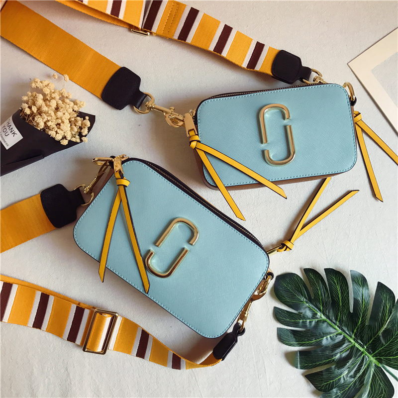 Candy Color Messenger Bags For Women 2018 Luxury Handbags Women Bags Designer Leather Knit Strap Small Cheaper Good Shoulder Bag