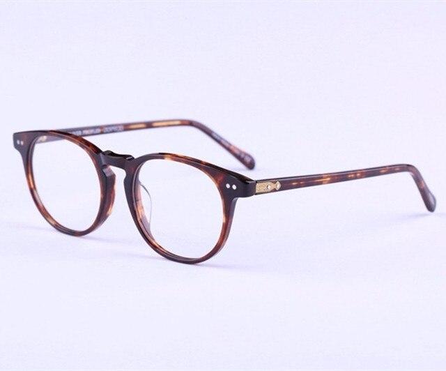 ab5c247a9fd Vintage Optical Glasses Frame Oliver Peoples OV5256 Eyeglasses SIR FINLEY OV  5256 Eyeglasses For Women And