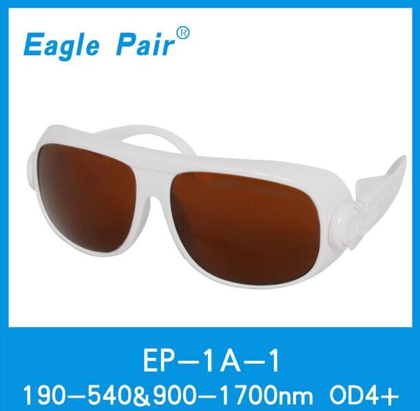 BEAUTY Safety Goggles Glasses for ipl beauty equipment used maritime safety