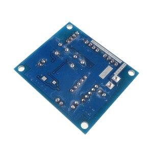 Image 3 - DC 12V 5A PWM PC CPU Fan Temperature Control Speed Controller Board Speed Controller Temperature Probe Buzzle