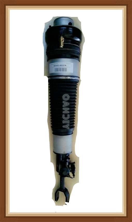 Strut Left Air Suspension Air Spring Damper 4F0 616 039 AA / 4F0616039 For AUDI Car A6 /C6 4F Shock Absorber