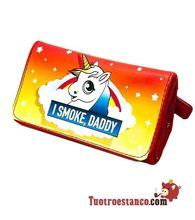 Porta tabaco Roll Master Daddy Unicorn()