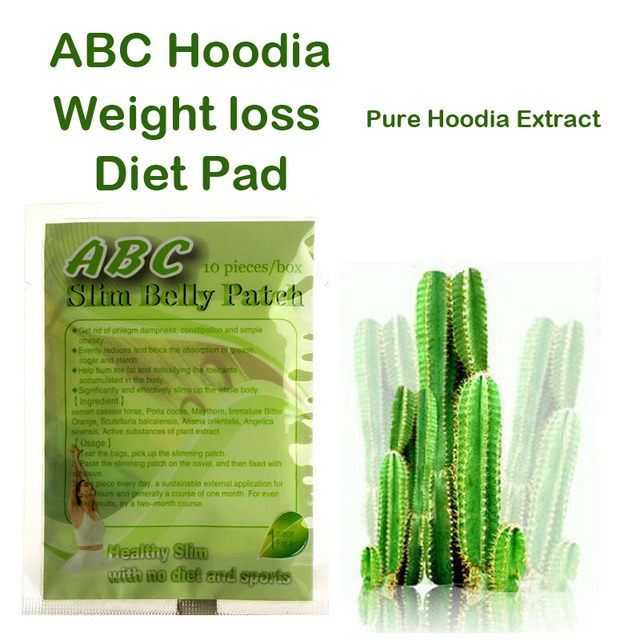 (2 Packs Supply) Nature Hoodia Cactus Extracts burn fat appetite control Pure Hoodia gordonii extracts diet patch