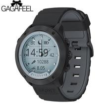 dd3d6fc46f5 M5 relógio Inteligente IP68 mãos Luminosas À Prova D  Água Heart Rate  Monitor de Tela