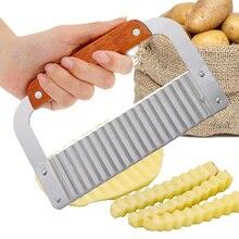 Slicer Cutting-Machine Kitchen-Tool-Gadgets Cutter Stainless-Steel Professional Potato