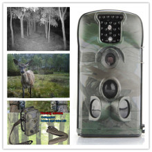 LTL Acorn 5210A Little Acorn LTL-5210A 940nm 12MP MMS Digital Mobile Scouting Hunting Camera IR Wildlife Trail Surveillance
