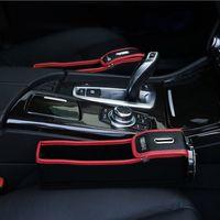 2017 New Car interior multi function content box For Ford Focus 2 / Focus 3 /Kuga/Ecosport/Edge/Mondeo/Fiesta KA