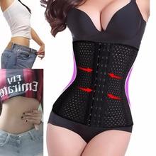 Perfect shaper tummy waist trainer bodysuit body Slimming sh
