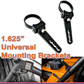 Universal 1.625INCH BULLBAR MOUNTING BRACKET CLAMP FOR LED LIGHT BAR Truck Boat Car