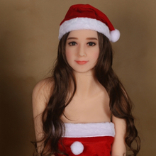 2016 165cm Top Quality Silicone Sex Doll For Men,realistic Love Adult Toys For Men With Artificial Miss Christmas Vagina Pussy
