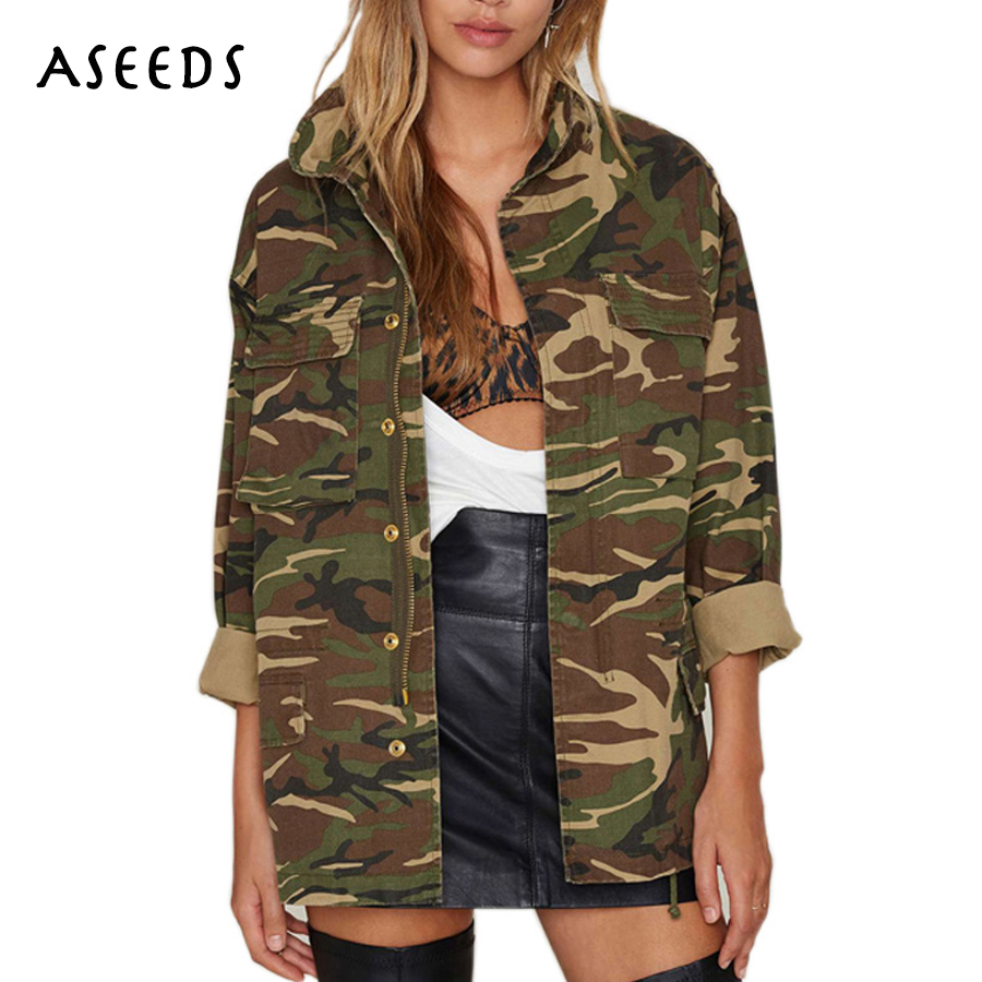Online Get Cheap Ladies Military Coats -Aliexpress.com | Alibaba Group