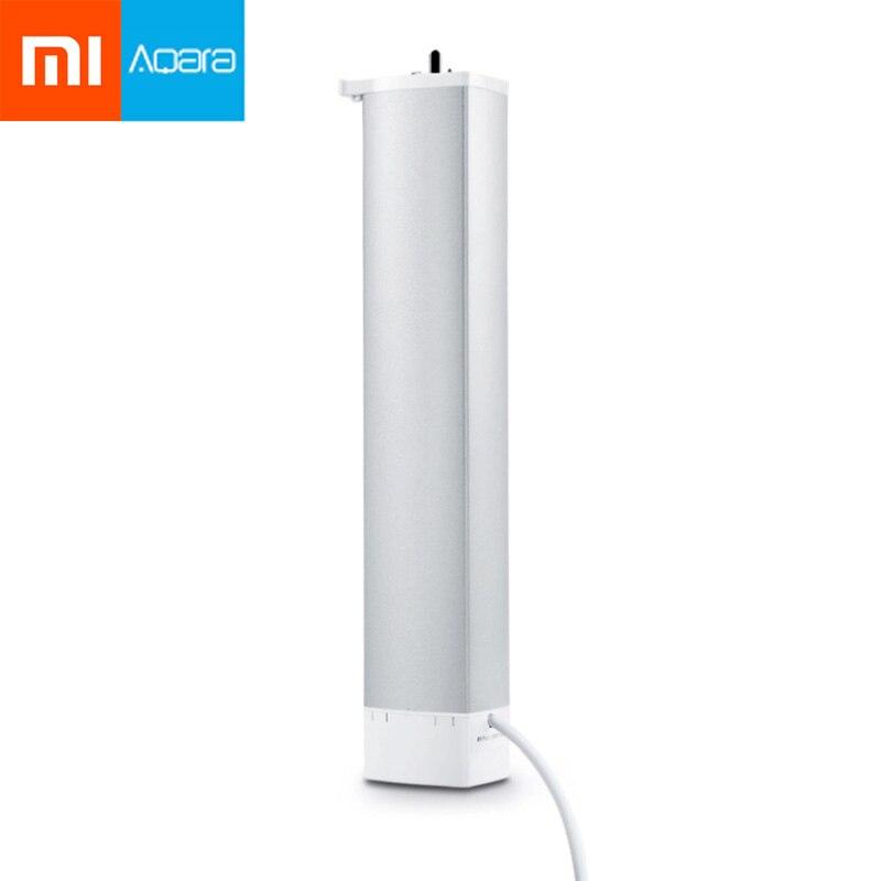 Xiaomi Aqara Smart Curtain Motor Intelligent Zigbee Wifi For xiaomi Smart Home Device Wireless Remote Control
