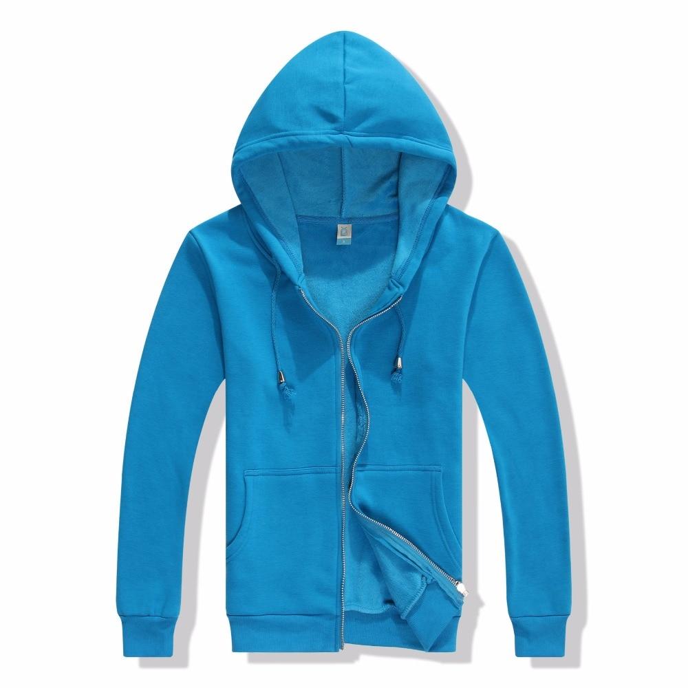 2018 New Winter Kids Long Sleeve Fleece Jackets Coats Fashion Causal Warm Hoodies Jackets S-XXL High Quality Jackets
