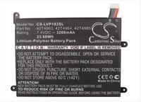 Cameron Sino bateria 3200 mAh para LENOVO ThinkPad 1838 10.1 1838-22U 1838-25U 42T4963 42T4964 42T4965 42T4966 42T4985
