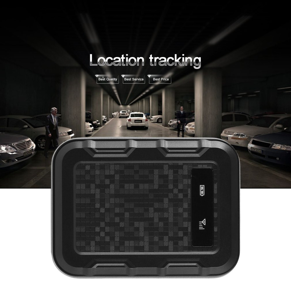 Portable GT020 Vehicle Car Magnetic GPS Real Time Tracker Locator Tracking & Monitoring Devices Auto Personal Alarm