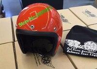 Free Shipping Hot Sale Motorcycle Helmet Brand Japan TT CO Thompson Glass Steel Vintage Motorcycle Helmet