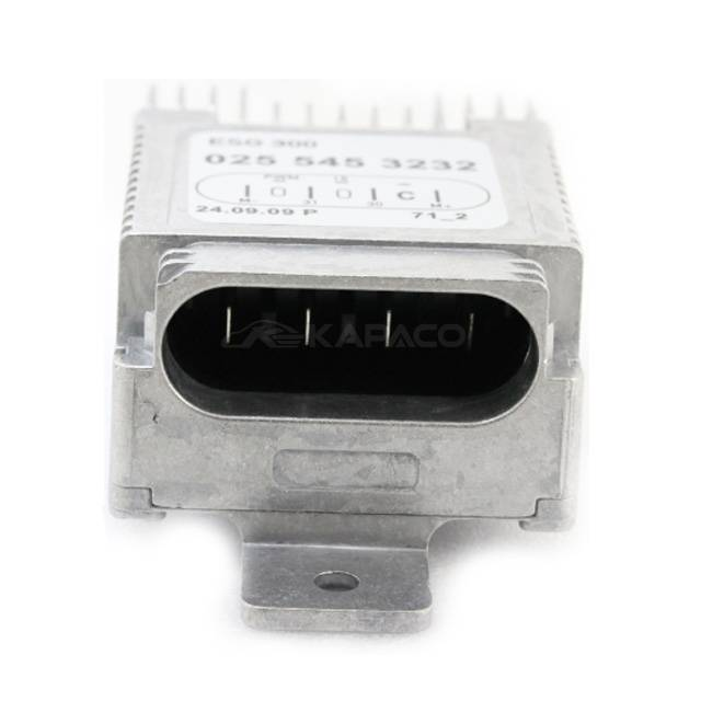 US $40 98 |Cooling Fan Blower Motor Control Module For Mercedes Benz W220  S500 S430 CL500 OEM 0275456432 A0275456432 A 027 545 64 32-in