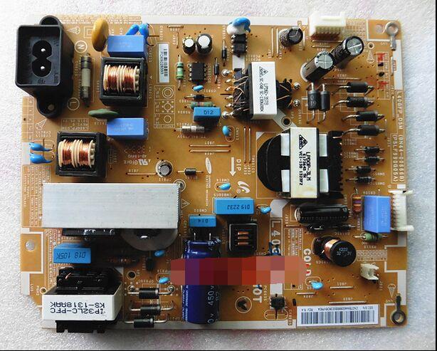 100% original new L40GFP DSM BN44-00666B PSLF990G05A power supply BN4400666B зажим vira 311035