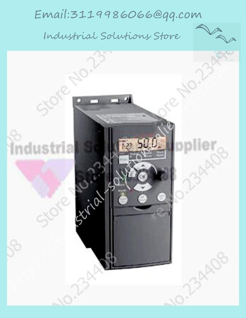 FC-051PK75T4E20H3XXCXXXSXXX 0.75KW 380V Inverter NewFC-051PK75T4E20H3XXCXXXSXXX 0.75KW 380V Inverter New