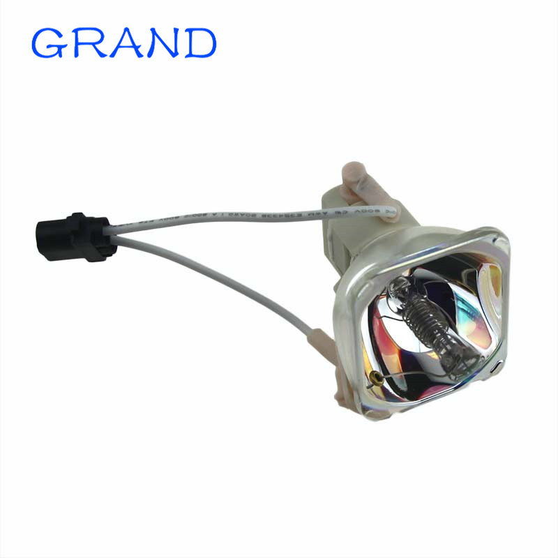 Replacement Projector Lamp 311-8529 P-VIP 165/1.0 E17.6 For DELL M209X M210X M409WX M410HD M409MX M409X M410X HAPPY BATE