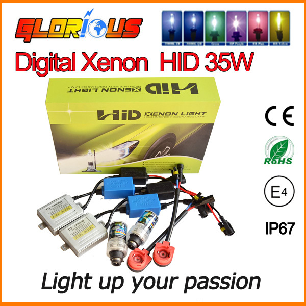 ФОТО D2S HID Xenon Replacement Bulbs C3 12V 35W High Quality, D2S D2C BULB 4300K, 5000K, 6000K, 8000K, 10000K, 12000K ,hid d2c kit