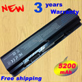 New 6cell Laptop Battery For Dell Vostro 1014 1015 1088 A840 A860 for Inspiron 1410 F286H F287F F287H G066H G069H PP37L PP38L