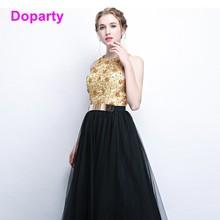 0b6b816d49 XS4 czarny elegancki długi formalna specjalne okazje matka panny młodej  suknia wieczorowa kobiety zaręczyny balu suknie 2018 zło.