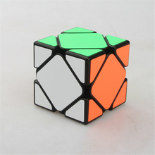 Skewb Speed Magic Cube 3x3x3 Pyramid Puzzle Speed Cube Classic Toys Learning Education For Gifts 70B1092