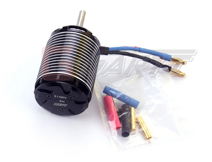 F11111 1 Piece GARTT MT 009 510KV 3100w Brushless Motor for 600 550 Helicopter