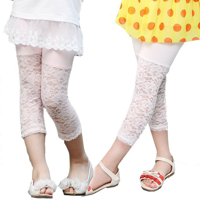 Aliexpress.com : Buy Kids Pants Girls Cotton Casual Children ...