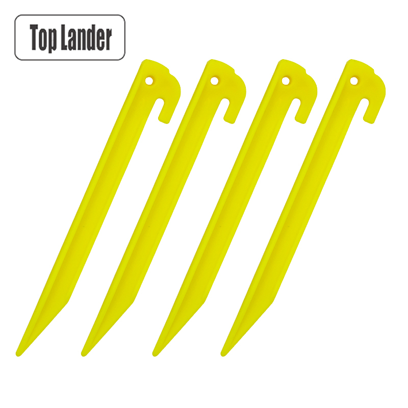 194a9ba54d40 top 8 most popular plastic camping stakes ideas and get free ...