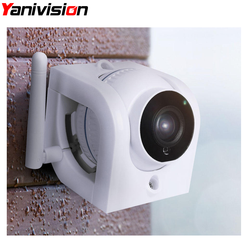 Wifi Camera Outdoor 720P HD AWS Cloud Storage P2P 15m IR Night Vision 1.0MP Waterproof Home Ala'r'm CCTV Wireless Mini IP Camera et16 intelligente scanner portatile con 34 lingue ocr e wifi connect per czur cloud storage
