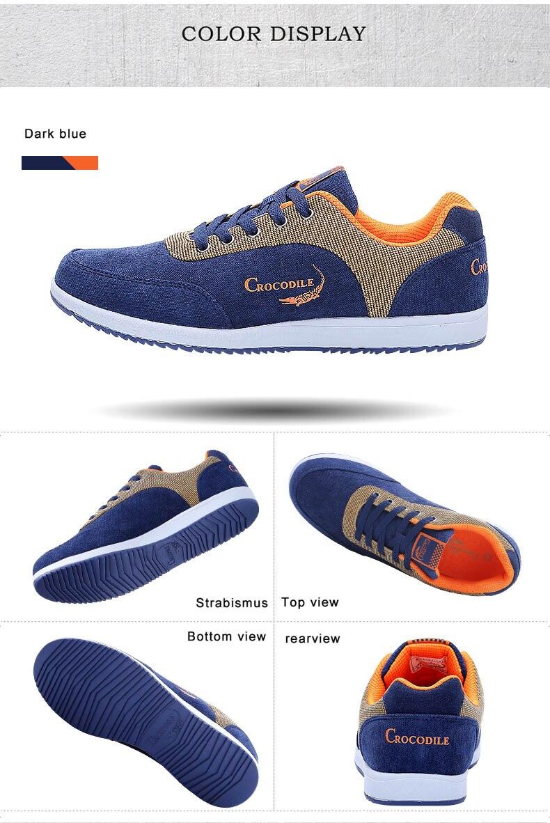 Paperplanes Homme Chaussures De Sport fil Casual Walking Running Baskets 2020 bleu marine