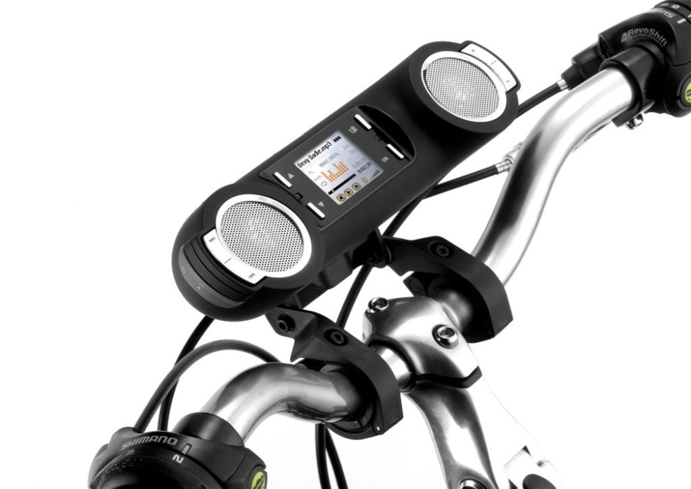 Tommyca Bicycle Sound System Outdoor Mp3 Player Tcs 3200