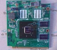 P/n: 08g2015mf10q G105 gt105m n10m ge1 b 512 М VGA Видео Графика карты для ASUS m52v m50v m50vm z99s ноутбука