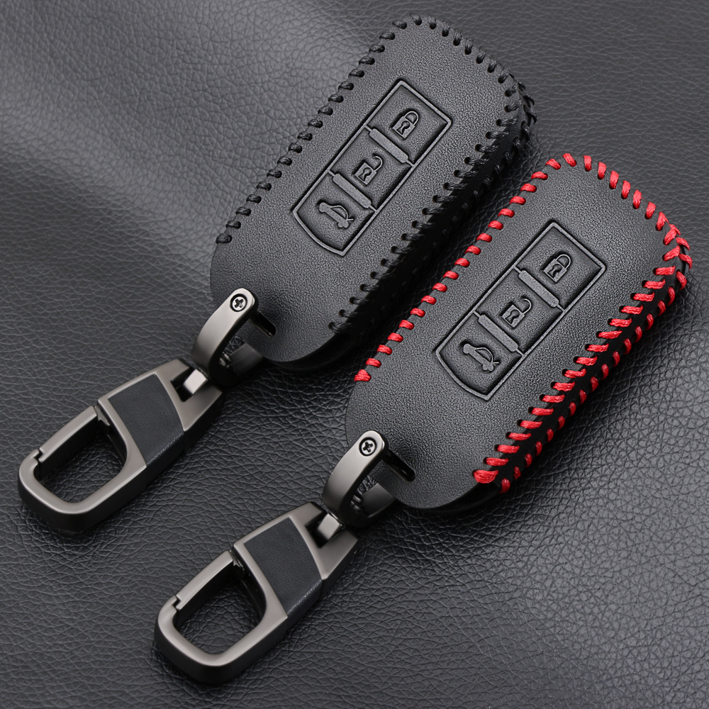 iSuperb 50 Pieces 1.25 Inch Key Fob Hardware Key Chain Fob Wristlet Hardware with Key Ring for Lanyard Sliver 50 Pcs