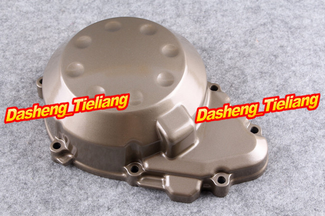 Motorcycle Stator Engine Crank Case Cover For Kawasaki Z 750 Z750 2003 2004 2005 2006 engine motor stator crankcase cover for kawasaki z750 z 750 z750s z 750s 2003 2004 2005 2006 motorcycle