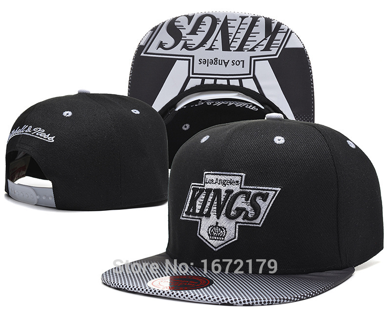 73d49a56c5f99 BEST NEW 100% ACRYLIC 2015 NEW CHEAP VINTAGE LOS ANGELES KINGS BLACK GORRAS  HOCKEY ADJUSTABLE CAPS SNAPBACK HATS-in Baseball Caps from Apparel  Accessories ...