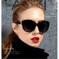 ZBHwish2017 Mode Blumen Sonnenbrille Frauen Marke Designer Sonnenbrille Retro Dame Oculos De Sol Feminino UV400