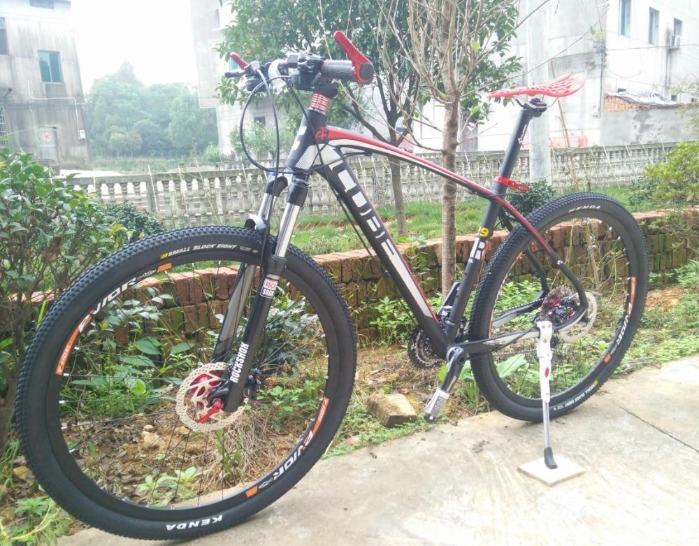 Fahrrad 29er 29*19 zoll reifen dirt bik bicicleta mountainbike 21/24 ...