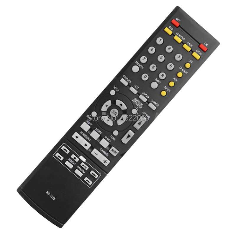 リモート制御用 Hop-RC-980 SC-65HT SYS-65HT RC-994 AVR-885 AVR-1506 AVR-786 AVR-1706 AVR-885S AVR-1801 avr-3550AV avr-1707