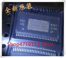 NEW 1PCS R2A15108SP R2A1 5108 SP SSOP-52 IC