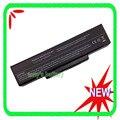 6 Celdas de Batería portátil Para ASUS A72 A72D A32-K72 A32-N71 A72J A72JR K72 K72D K72F K72J N71 K72Q K72S X77 X77J X77JQ Laptop